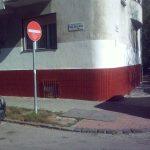 Graffiti eltávolítás