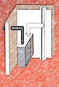 Zárt-kondenzációs-turbós égéstermék-elvezető rendszerek kivitelezése