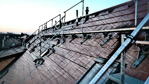 Vállaljuk tetőjárdák kivitelezését